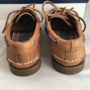 Sperry Shoes - Sherry Top-Sider Authentic Original Boat Shoe (B9)
